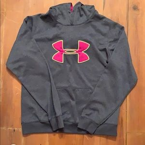 Under Armor Sweatshirt